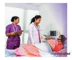 Best Home Health Care Service Provider In Faridabad Delhi NCR