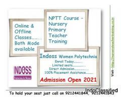 Women Polytechnic in Delhi