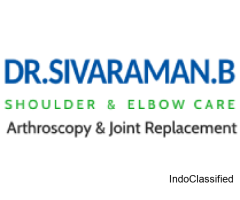 Shoulder Treatment in Chennai