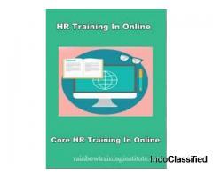 HR Online Training | Core HR Training | HR Training in Hyderabad