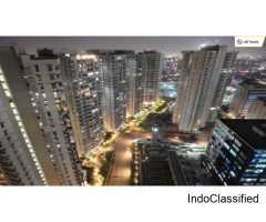 Are you looking for luxury residence in Mumbai? | L and T Emerald Isle Mumbai