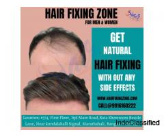 How To Solve Hair Loss Problem?
