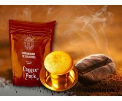 Best filter coffee powder online
