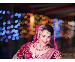 Bridal Makeup Artist in Delhi and Gurgaon | Geeta Kapoor Makeup