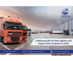 Collaborate with the Best Logistics and Supply Chain Companies in India