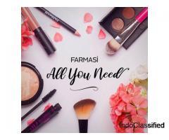 Farmasi makeup reviews