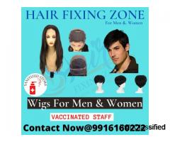 Facing Hair Loss Problems Not To Worry