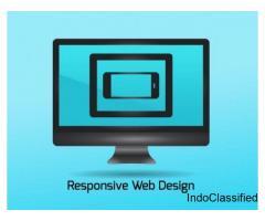 Responsive Web Design Services in India