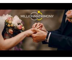 Best Matrimony App in Kerala - Million Matrimony