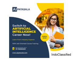 Best Institute for Artificial Intelligence in Hyderabad
