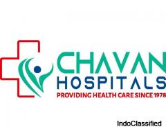 Hospital in Hyderabad