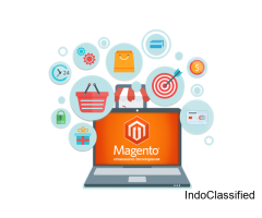 Magento Website Design Company in Surat | Ecommerce Web Design Service