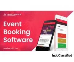 Event Booking Software | Online Event Booking System