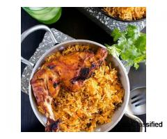 5% Off - Petra Middle eastern Restaurant Victoria Park, WA