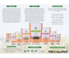 Buy Organic Food Online