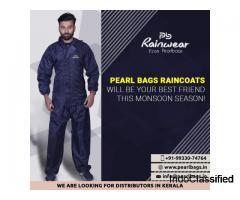 Buy Raincoat Online | Buy Rain Wear, Rain Jacket From Pearl Bags