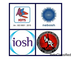 Nebosh and Iosh Training Institute in Nagercoil