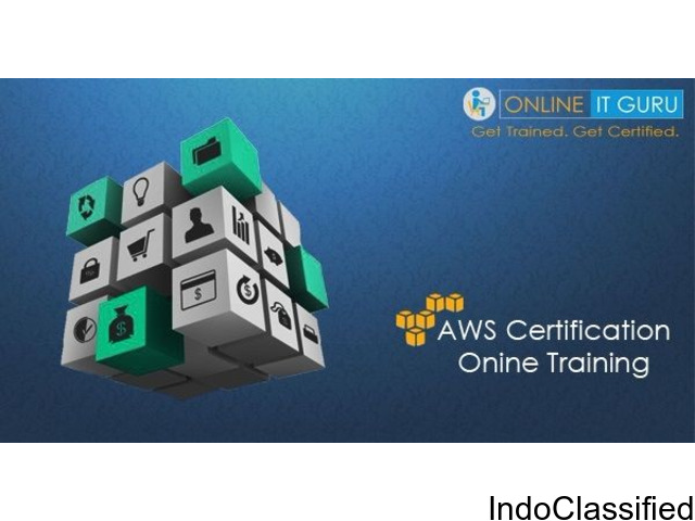 AWS online training Hyderabad | 20% Discount Hurry up guys