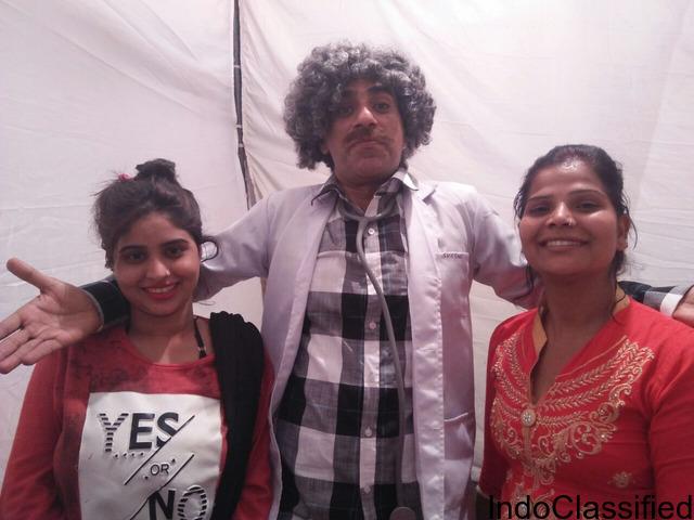 Stand up Character comedian | Famous Actor | Character Artist | Original Mr Mansoor Gulati