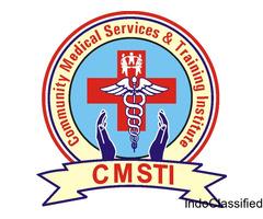 CMS ED Allopathy Medicine Diploma 2018