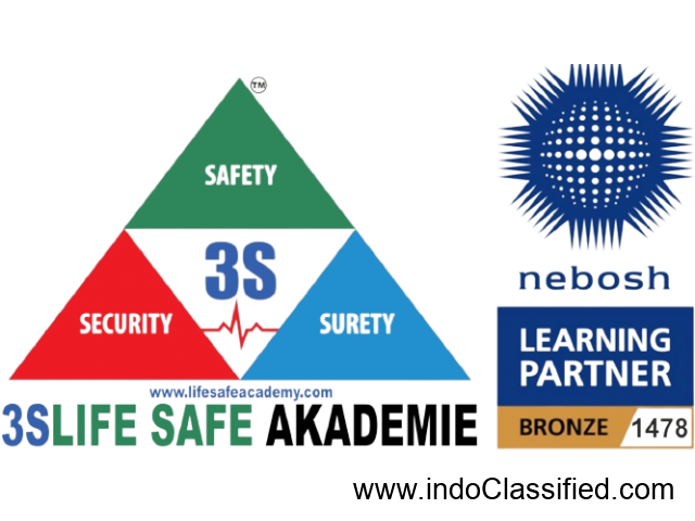 3s Lifesafe Akademie is Best Rated and Recommended Institute for Nebosh IGC & IOSH - 1