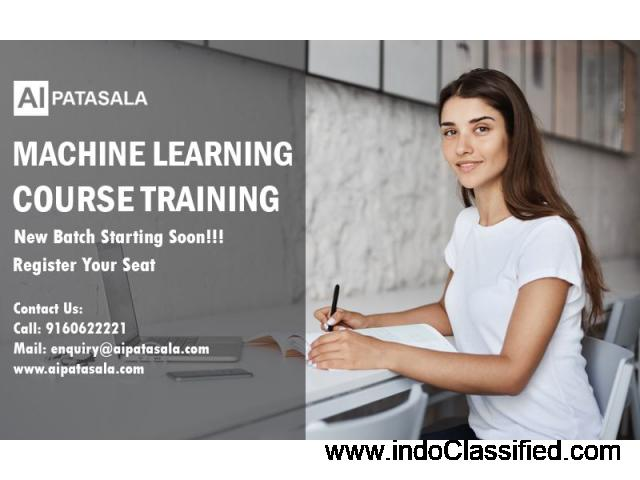 Machine Learning Courses - 1