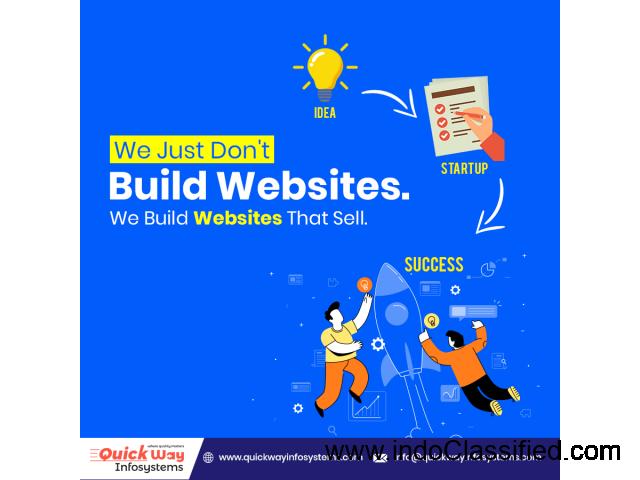 Custom Web Application Development with 100% Money Back Guarantee - 1