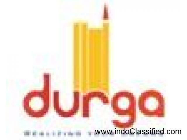 Ready To Move In 2 & 3 BHK Premium Flats/Apartments In Mahadevapura | Durga Rainbow - 1