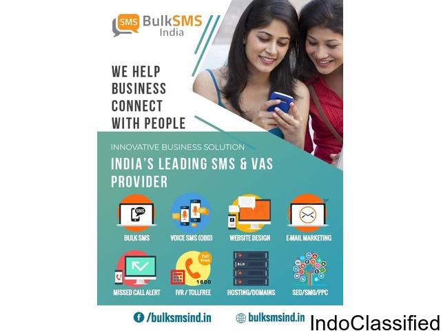 Open Route DND SMS - Send Bulk SMS Online - Buy Bulk SMS