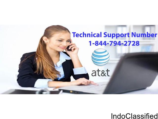 AT&T Customer Care