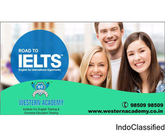What is a IELTS ?