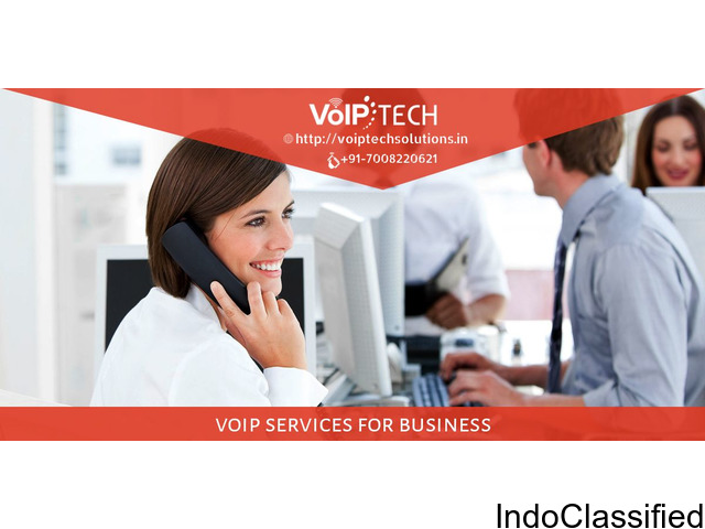 Find A leading VoIP Development company with us .