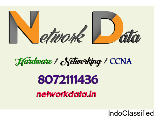 Network Data Classes In Trichy