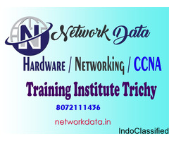 Top 10 Ccna Networking Training Institute In Trichy
