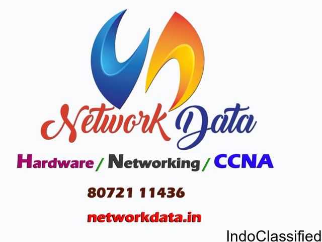 Ccna Course In Trichy