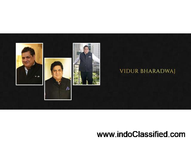 Vidur Bharadwaj: One of the Key Players in NCR Real Estate Industry - 1