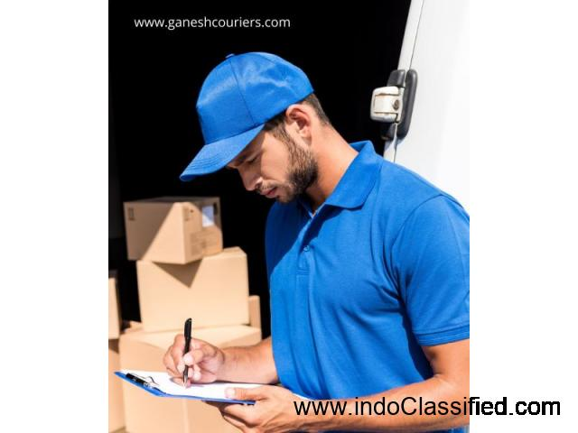 International Courier & Cargo Service in Hyderabad - 1
