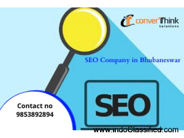 SEO Company in Bhubaneswar - 1
