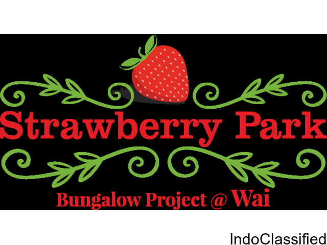 Strawberry Park - Luxurious Bungalows in Wai