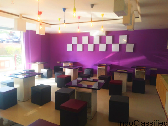 Business Center Space for Rent near WestInn Hotel,MindSpace,Hyderabad.