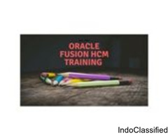 Oracle Fusion HCM Training Institute