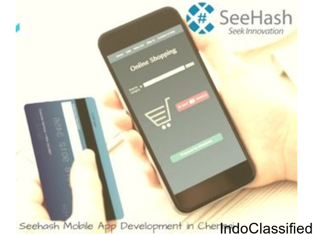 Android App Developers in Chennai