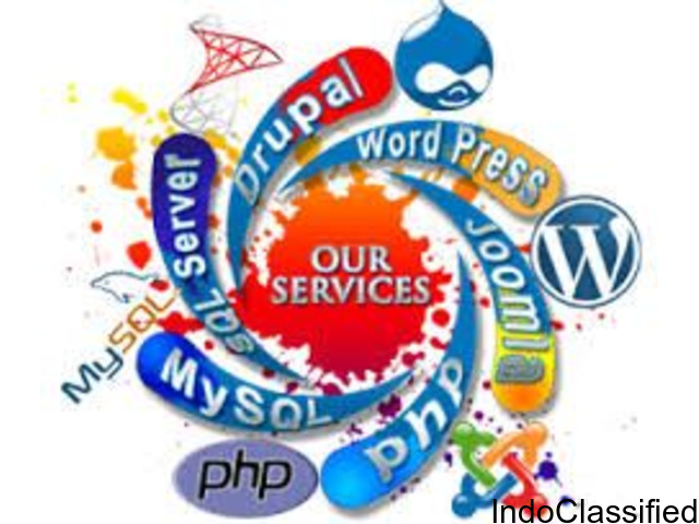 Best Website Development Company in Jaipur