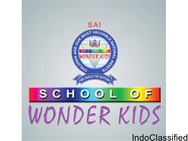 Top Play Schools in Vizag