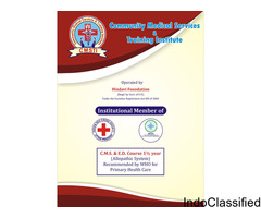 Diploma in CMS ED & BNYS,DNYS,BEMS Course Admission 2018