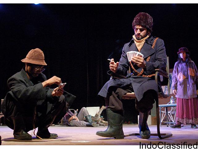 Joker Theatre group