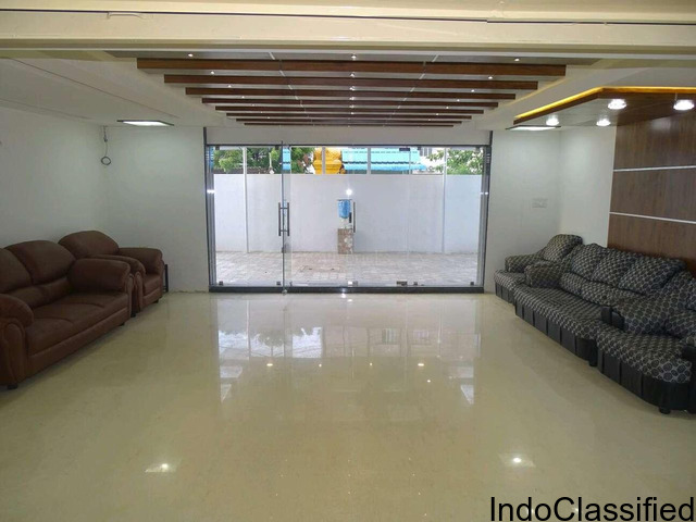 FULLY FURNISHED Training Room, Meeting Hall, Serviced Office and CoWorking Space in Chennai