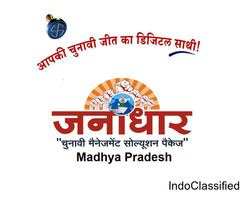 Election Management & Campaign Company Madhya Pradesh
