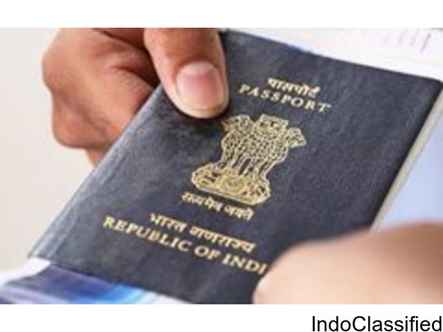 Passport services in dwarka delhi, Car rent service in delhi, international hotel booking services