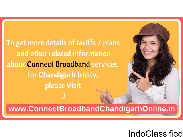 Best Internet Service Provider in Chandigarh Tricity